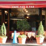 Café à Motomachi